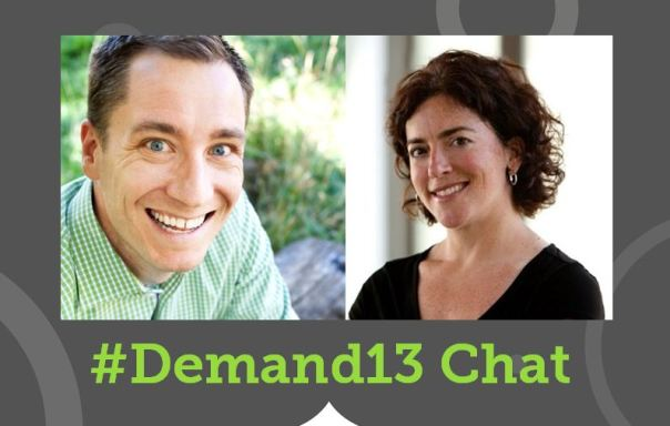 Ask Anything You Want To #Demand13 Experts